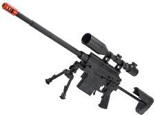 "Echo1 / Nemesis Arms ""VANQUISH"" Take Down Bolt Action Airsoft Sniper Rifle w/ Ha"