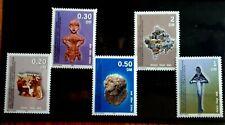 RARE 2000 Kosovo Full Set Of 5 Stamps - Peace In Kosovo #1 - MNH