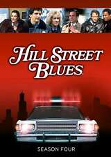 New: Hill Street Blues: Season 4 (5 DVD Set)