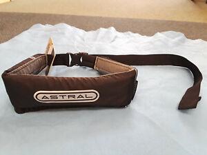 Astral Airbelt Inflatable Belt PFD