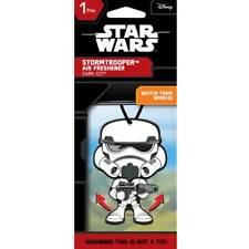 Plasticolor 005418R01 Star Wars Stormtrooper Wiggler Air Freshener