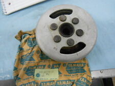 NOS Yamaha OEM Rotor Assembly 1974 DT360A DT360 A 445-85550-20