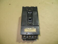 Westinghouse 1531789 Circuit Breaker 100 Amp, 600 Vac De-Ion Used
