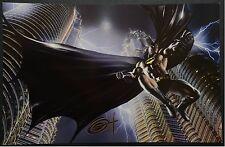 Batman Signed Greg Horn Print