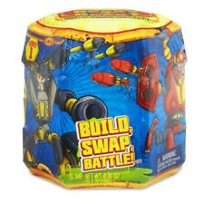 Ready2Robot Bot Brawlers - Build Swap Battle Action Figure