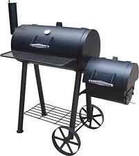 El Fuego® Smoker Edmonton Neu