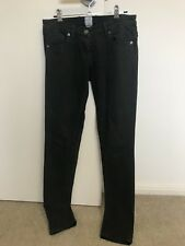 "Sass And Bide Denim Jeans 27 ""The New Grace"""