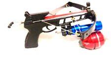 50 lbs WT-Barracuda fishing pistol crossbow!!