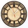 Big Ben wooden Wall Clock