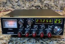 Vintage Galaxy DX99V Ham CB Radio AM FM USB LSB 10-11 meter