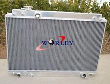 Aluminum Radiator LEXUS SC300 JZZ30 1993-1998 /TOYOTA SOARER JZZ31 MT 1991-2000