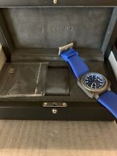 Rhyno Timepieces Steel Rubicon Watch