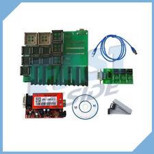 NEW UPA v 1.3 Programmatore eprom USB + SET ADATTATORI ECU