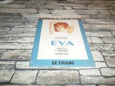 EVA / JEANNE MOREAU  / DVD NEUF  BOITIER FIN Collection LE Figaro