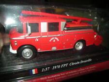 1:57 del prado FPT citroen drouville 1970 bomberos francia VP