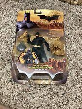 New listing Nib 2005 Batman Begins Power Punch Batman Action Figure Mattel