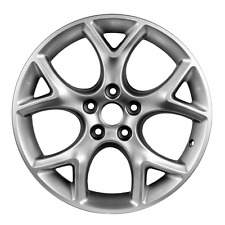 "Ford Focus 2013 2014 17"" 5 Y Spoke Factory OEM Wheel Rim C 3948 U20"