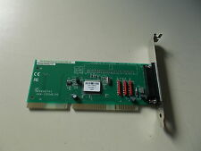 Adaptec AVA-1505 ISA SCSI Scanner Controller Card, #K-17-11
