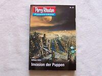 Perry Rhodan Taschenbuch Planetenromane Neu Band 29 von William Voltz
