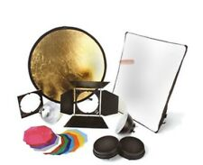 New Bowens BW6665 Advanced Photographic Reflector Kit. See Description 4Details
