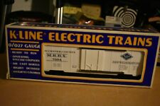 K-LINE K-7504 READING LINES CLASSIC REEFER New in Box