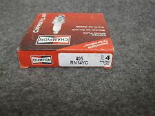 Spark Plug Champion Spark Plug RN14YC Pack of 4