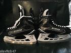 Bauer Supreme 1S Sr. Ice Hockey Skates Non Pro Stock Return. Many sizes in stock