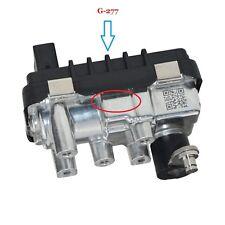 Turbo Ladedruckregler Stellmotor G-277 Für MERCEDES BENZ 280 CDI + 320 CDI V6
