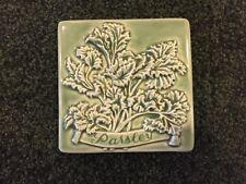 Original Style Parsley Tile