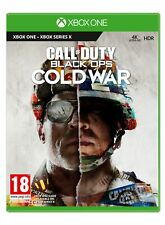 2. Call of Duty: Black Ops Cold War