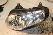 2004 04 HONDA GL1800 GOLDWING GL 1800 LEFT LIGHT HEADLIGHT HEADLAMP