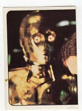 figurina - STAR WARS 1977 - numero 210