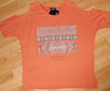 T- Shirt  36 / 38   Gina Benotti ++ lässiges Design ++ ansehen lohnt