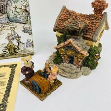 Boyds Bearly A School Bearly Built Villages New Box 19004