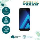 Very Good - Refurbished Samsung Galaxy A5  Sm-a520f | 32gb | Black
