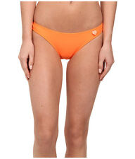 ** NWT $31  BODY GLOVE  SMOOTHIES  HIPSTER  WILDFIRE   SMALL   BOTTOMS  ONLY*