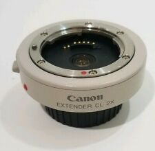 **Like New** Canon Extender CL 2X