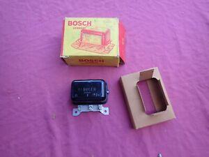 Bosch voltage regulator for 1956-59 Ford, Mercury, Lincoln, Edsel NOS!