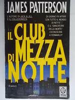 Il club di mezzanottePatterson jamesTEAteadue869 romanzo thriller c nuovo 71