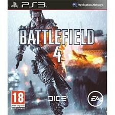 Battlefield 4 -- Pre-Order Edition (Sony PlayStation 3, 2013) - European Version