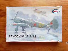 Mpm Lavockin La-9 /11 in 1/72 004