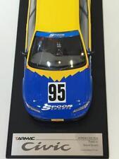 Tarmac Works 1/18 Spoon Honda Civic EG6 Spoon Racing T01-SP