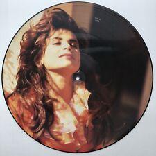 "Paula Abdul - Rush Rush - 12"" Vinyl Picture Disc"