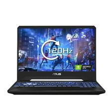"""Laptop para juegos Asus FX505DT-AL086T 15.6"""" FHD AMD Ryzen R5-3550H 8GB 256GB GTX1650"""