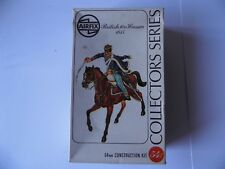 AIRFIX 54MM CONSTRUCTION KIT - BRITISH 10TH HUSSAR 1815