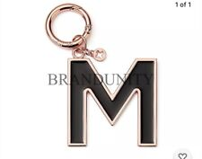 Mimco 2 Modify Cora Seahorse Key Chain Fob Ring Accessories