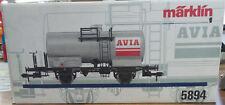 Märklin 5894 Kesselwagen Avia NEU+OVP 5894