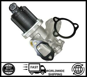 EGR VALVE FOR Suzuki Swift 1.3 DDiS MK3 [2005-2010]