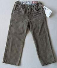 PL05 Pampolina Jeans Hose  Gr.98 NEU