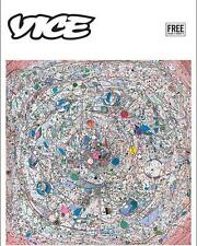 Vice Magazine Vol. 21 #10 October 2014  The Do It Well and Leave Something...